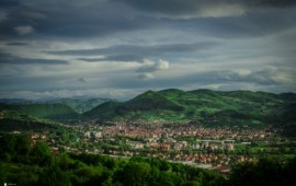 About Visoko
